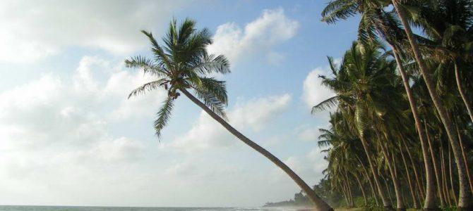 סיישל, חופשה מיוחדת עם חופים עם חול לבן